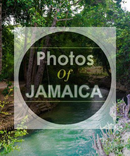 rivers in Jamaica