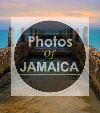Picture Photo of Flavours Beach Runaway Bay Jamaica